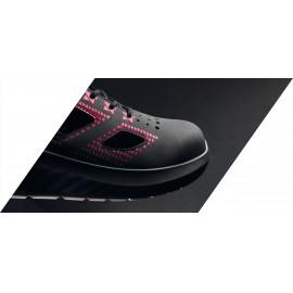 731-F5 ARTRA biztonsági lábbeli orrmerevítővel, ISO20345 S1, SRC, ESD, 35-48