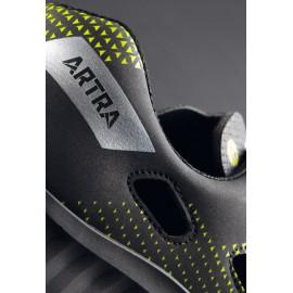731-N5P ARTRA biztonsági lábbeli orrmerevítővel, ISO20345 S1, SRC, P, ESD, 35-48